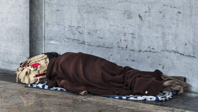 Hassan, SDF de 45 ans, est décédé dans la rue en plein ramadan