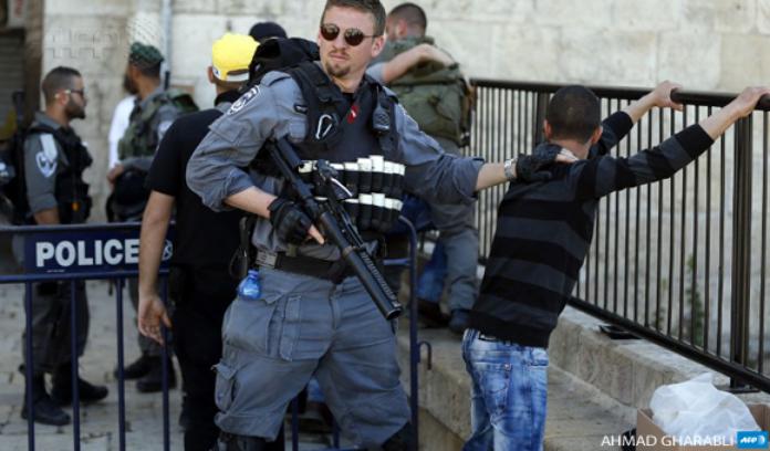 Israël : 200 enfants gardés prisonniers sans aucun soin de santé