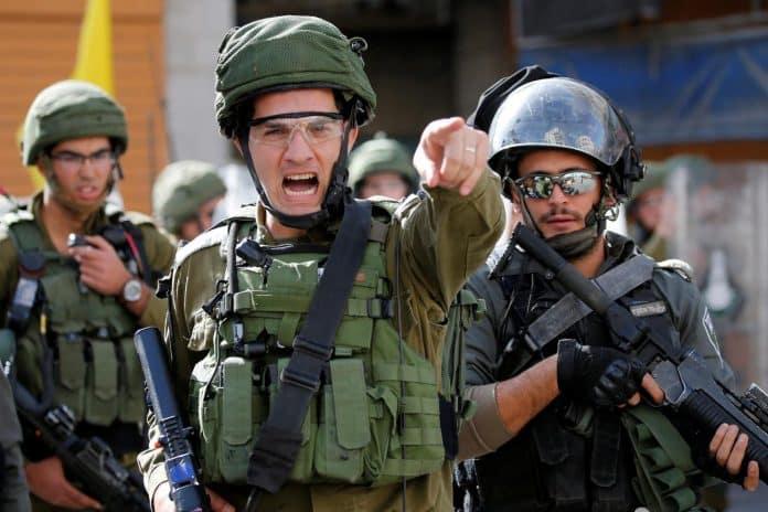 Israël occupe désormais 85% du territoire historique de la Palestine