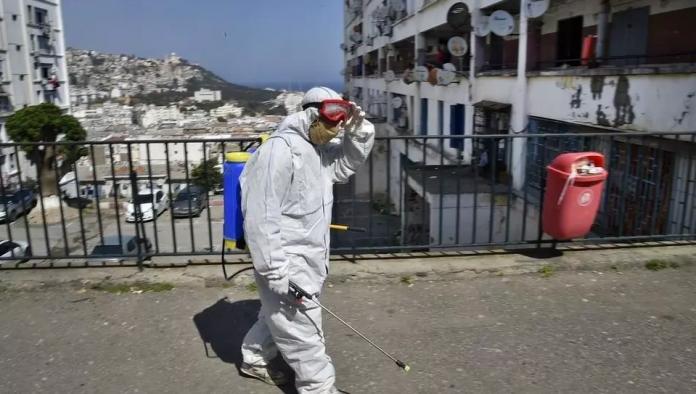 L'Algérie affiche le taux de mortalité le plus élevé d'Afrique : explications