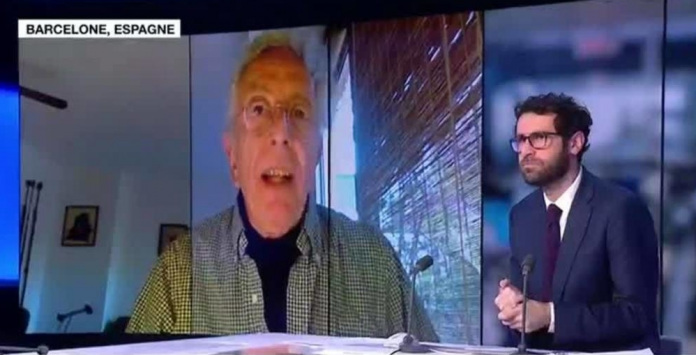 L'Algérie attaque France 24 en justice et convoque l'ambassadeur de France