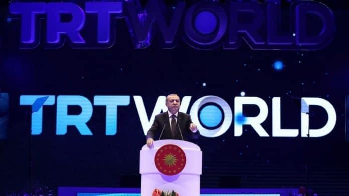 L'Arabie saoudite bloque l'accès aux médias turcs Anadolu et TRT News