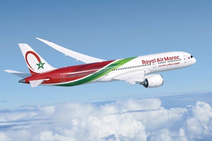 La Royal Air Maroc reprend les réservations en ligne pour des vols dès le 1er mai