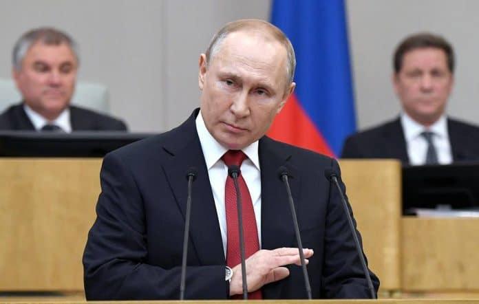 La Russie soutient la Palestine contre le plan d'annexion israélien