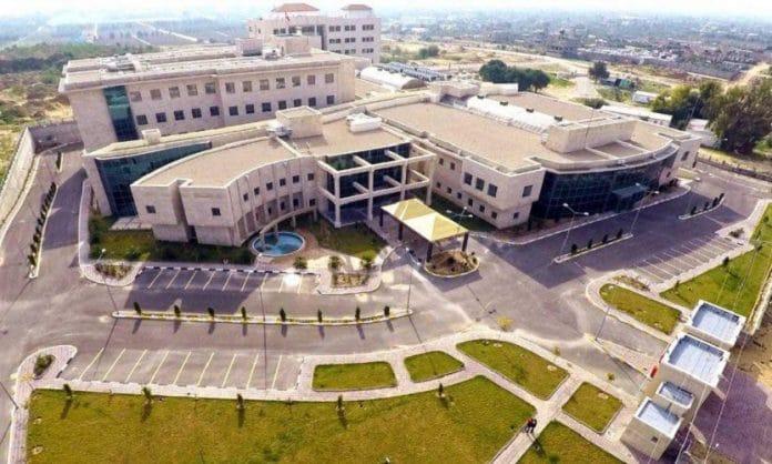 La Turquie fait construire un hôpital en Palestine sous les directives du Président Erdogan