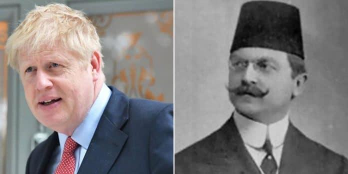 L'arrière-grand-père de Boris Johnson était... musulman et connaissait le Coran par coeur