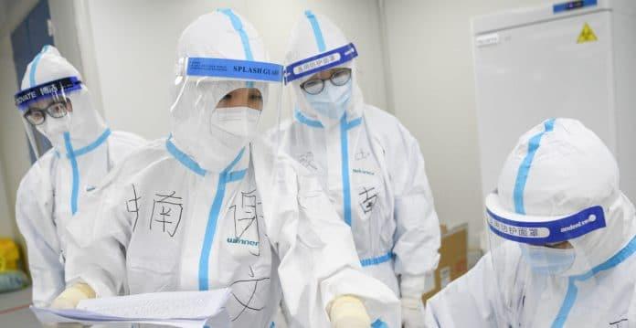Le Coronavirus a-t-il commencé dans un laboratoire chinois ? Possible selon les États-Unis