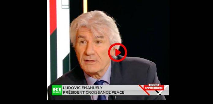 Le Maroc va être une super puissance africaineavait affirmé un expert en relations internationales VIDEO (2)