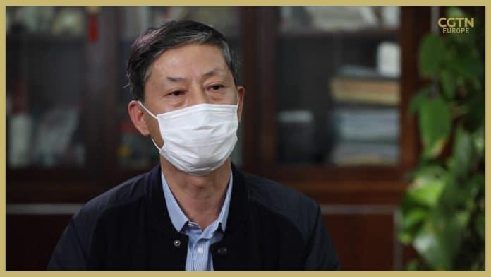 Le laboratoire de Wuhan s'exprime sur l'origine du COVID-19