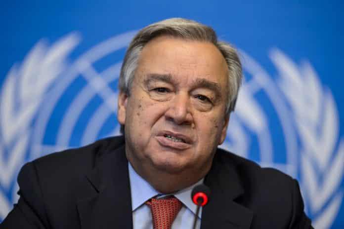 Libye : le chef de l'ONU «condamne fermement» les attaques contre les hôpitaux