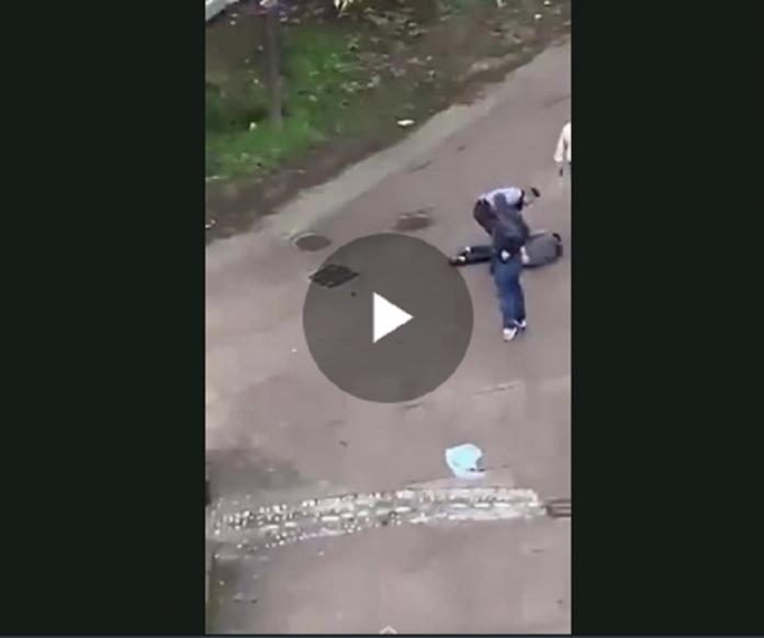 Limoges : L'arrestation houleuse d'un père de famille provoque l'indignation - VIDÉO