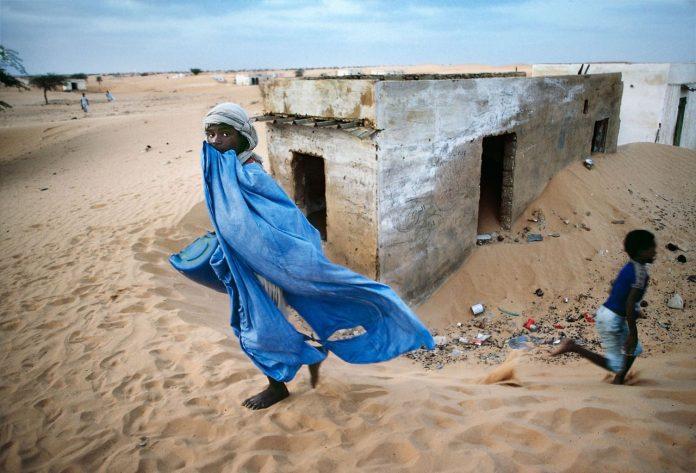 Mauritanie - un Francais venu effectuer la hijra est accusé de kidnapping et de viol sur mineures