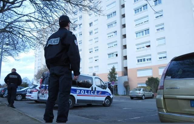 Nantes - deux blessés par balle après une fusillade dans les quartiers nord