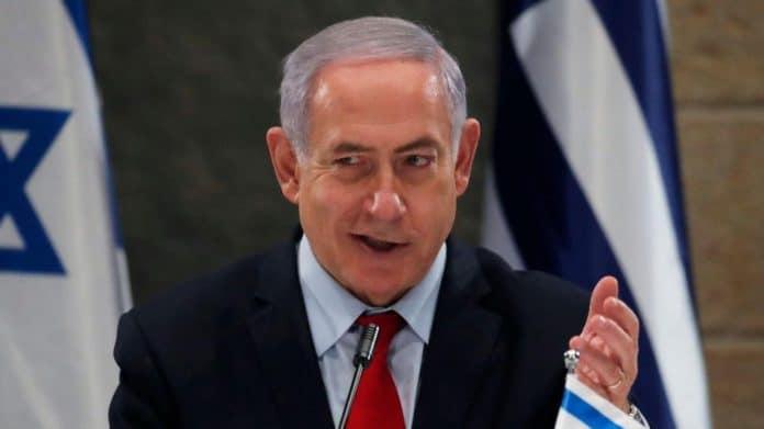 Netanyahou se dit «confiant» quant à l'annexion de la Cisjordanie «dans deux mois»