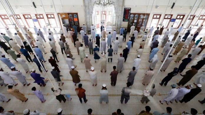 Pakistan - l'ouverture des mosquées pendant le Ramadan fait débat