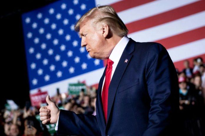 Ramadan - Donald Trump adresse un message aux Musulmans
