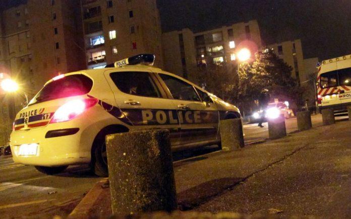 Seine-Saint-Denis - un policier hors-service tire une balle dans le ventre de son voisin