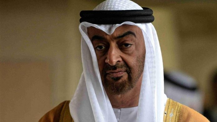 Syrie - Mohammed bin Zayed a encouragé Bachar al-Assad à rompre le cessez-le-feu d'Idlib