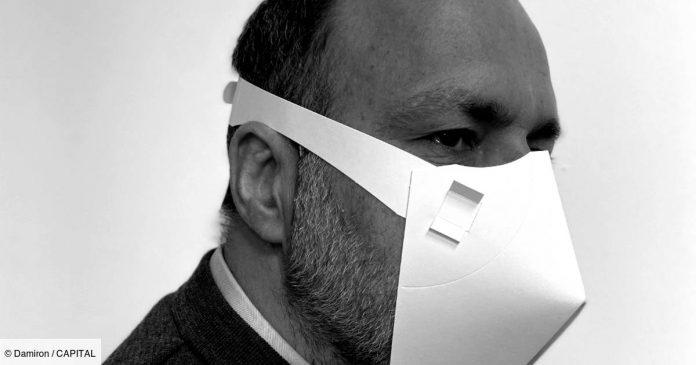 Un chef d'entreprise français empêché de livrer ses 15 millions de masques