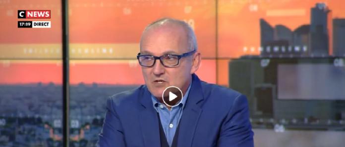 Un médecin généraliste réclame la démission de Jérôme Salomon en direct - VIDÉO