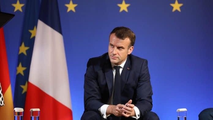 Une fermeture des frontières jusqu'en septembre ? Possible selon Macron