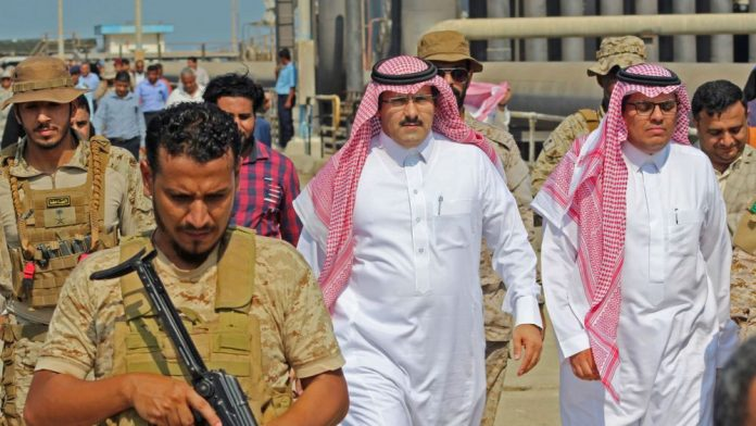 Yémen- L'espoir d'un cessez-le-feu sera bientôt en discussion entre les parties révèle l'Arabie saoudite