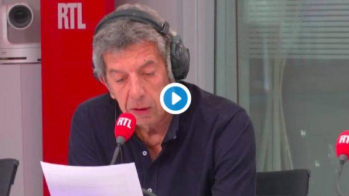 «On doit rester modeste» Michel Cymes adresse une nouvelle pique à Didier Raoult - VIDEO