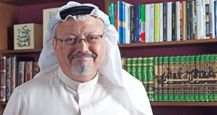 En cette nuit bénie de Ramadan, nous pardonnons à ceux qui ont tué notre père» déclare le fils de Jamal Khashoggi