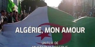 """""""Algérie mon amour"""" : Anis, un étudiant présent dans le documentaire, témoigne"""