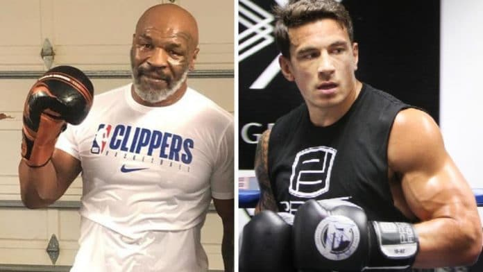 Boxe - 1 million de dollars offert à Mike Tyson pour affronter Sonny Bill Williams sur le ring
