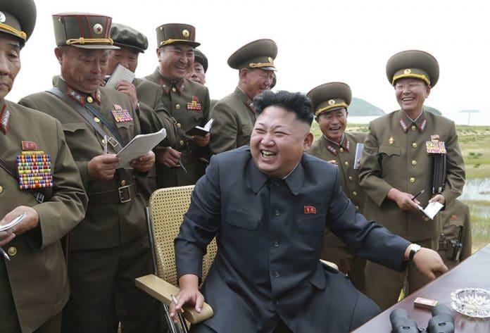 Corée du Nord - Kim Jong-un aurait simulé sa mort pour démasquer les traîtres