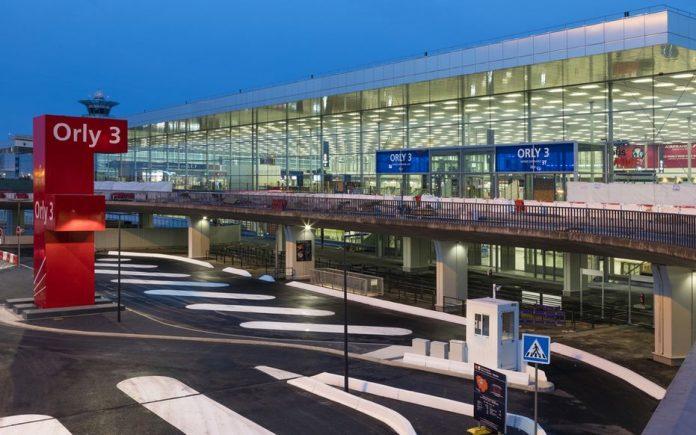 Coronavirus - L'aéroport de Paris-Orly devrait rester fermé jusqu'en septembre