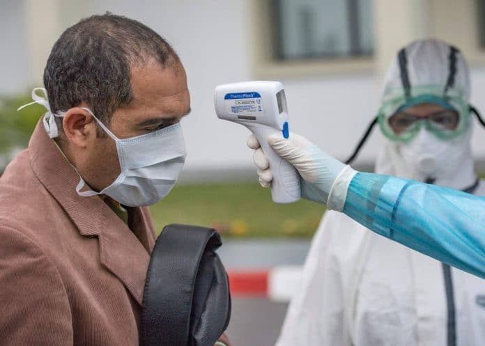 Coronavirus : Le taux de guérison au Maroc bien supérieur à la moyenne mondiale
