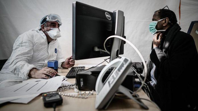 Coronavirus - Les médecins payés 55 euros par patient testé positif signalé