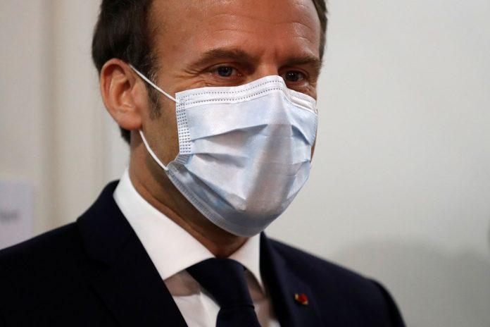 Coronavirus - Macron savait les dangers depuis le mois de décembre révèle le Canard Enchainé