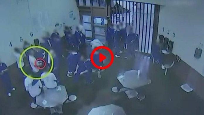 Coronavirus - des prisonniers américains tentent de se contaminer pour retrouver leur liberté - VIDEO (1)