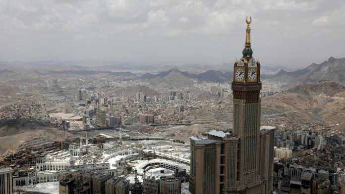 Coronavirus - l'Arabie saoudite mettra fin au couvre-feu le 21 juin