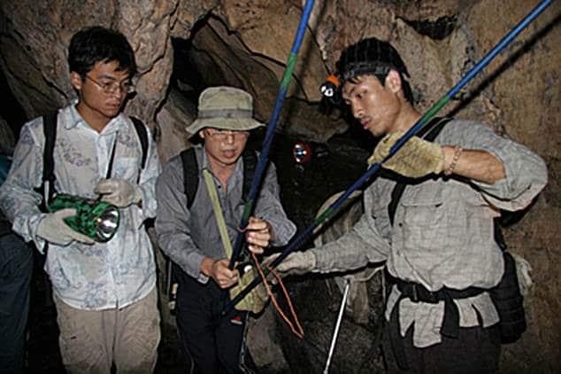 Coronavirus - le laboratoire de Wuhan aurait supprimé des photos compromettantes de son site internet3