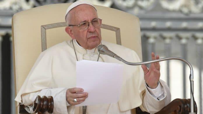 Coronavirus - le pape François appelle à tous les croyants à jeûner une journée du mois de Ramadan