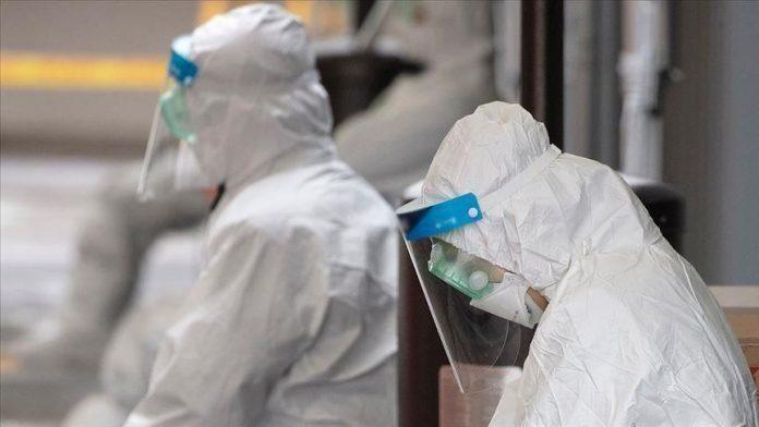 Coronavirus - trois médecins russes mystérieusement défenestrés en moins de 15 jours