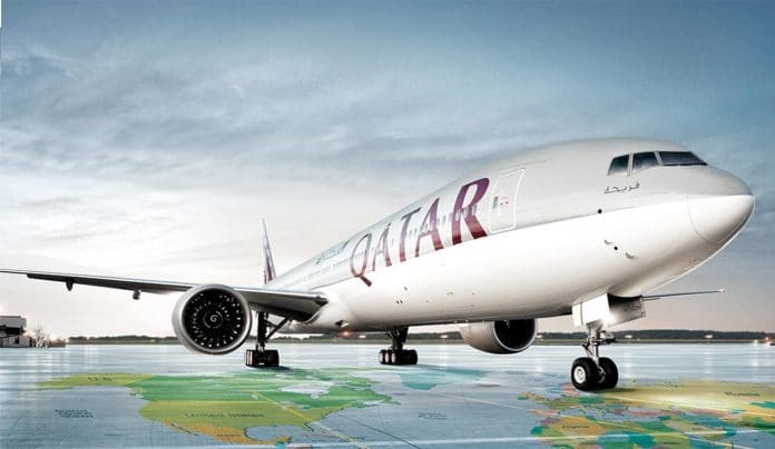 Coronavirus - un pilote de Qatar Airways licencié doit rembourser 150 000 euros en frais de formation