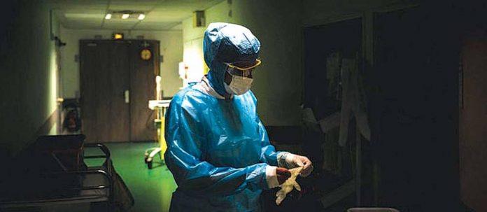 Coronavirus - vive émotion en Algérie après la mort d'une médecin enceinte de 8 mois qui réclamait un congé refusé par son administration (1)