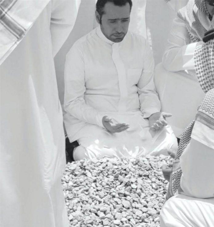Des milliers de personnes rendent hommage au ministre du Logement saoudien pour la perte de son fils2