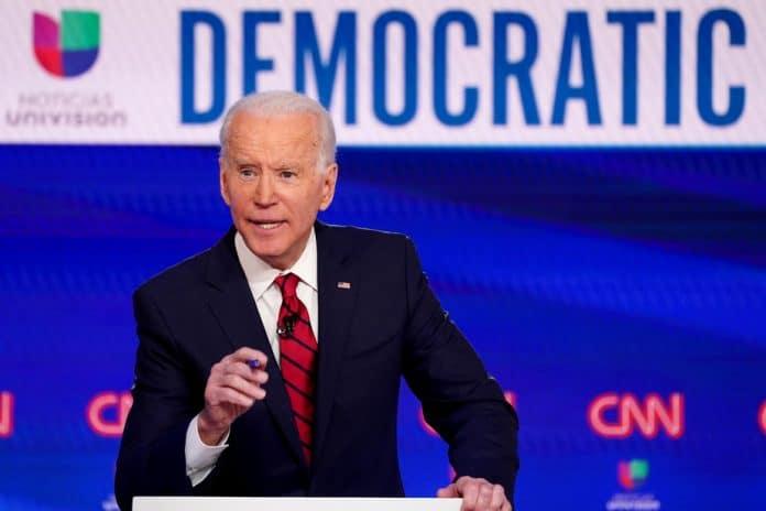 Etats-Unis - Joe Biden annonce un plan pour protéger les droits des Musulmans américains