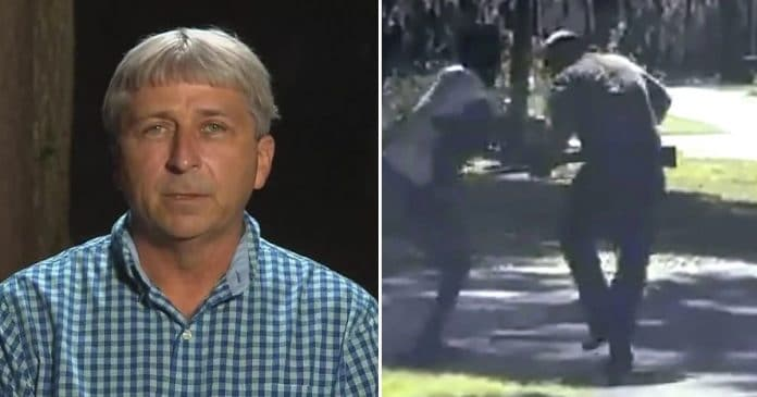 Etats-Unis - l'homme qui a filmé la fusillade mortelle d'Ahmaud Arbery a été arrêté