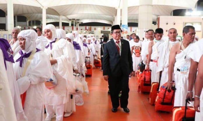 Hajj - l'Indonésie exhorte l'Arabie saoudite à prendre une décision pour le maintien ou l'annulation du pèlerinage (1)