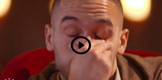 Hakim Ziyech fond en larmes devant le très beau message de sa maman - VIDÉO