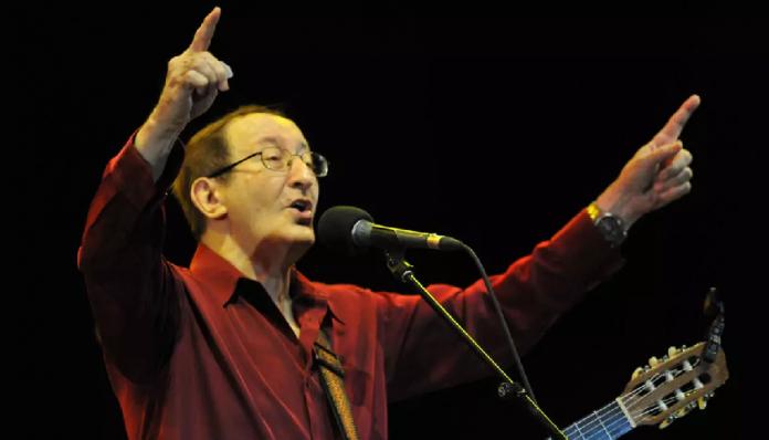 Idir, la chanteur algérien est mort à l'âge de 70 ans