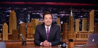 """Jimmy Fallon, au cœur d'une vaste polémique sur Twitter, suite à sa """"Blackface"""""""