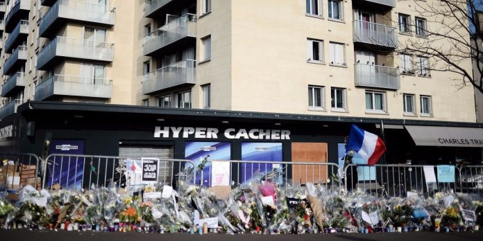 L'épouse d'Amedy Coulibaly, terroriste de l'Hyper Cacher, serait toujours vivante selon France 2